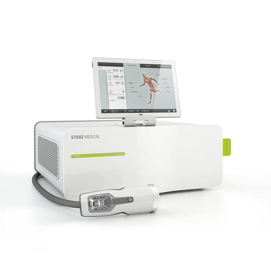 Duolith-SD1-Ultra equipos de rehabilitacion