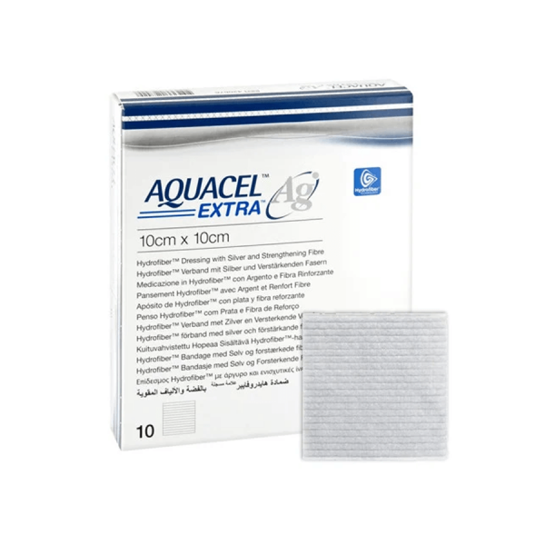 Aquacel-Ag-extra-10-X-10-CM