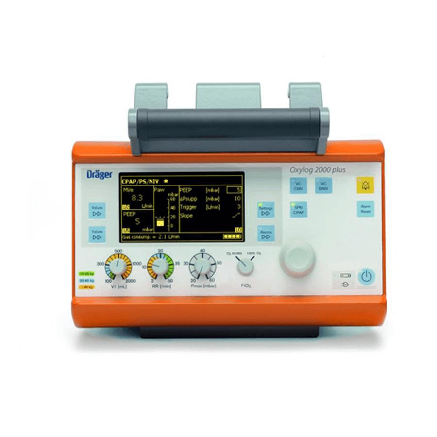 Oxilog-2000-PLUS